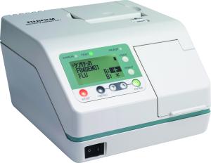 インフルエンザ測定装置