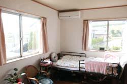 めぐみ-居室