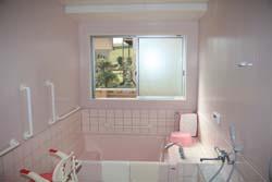 めぐみ-浴室